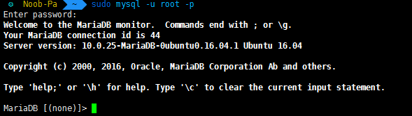 Ubuntu 如何完整移除 MySQL