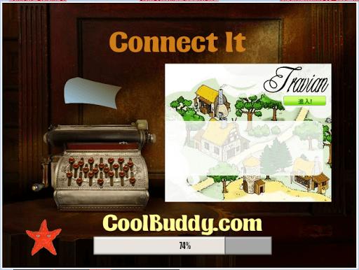 益智齒輪遊戲:Connect It