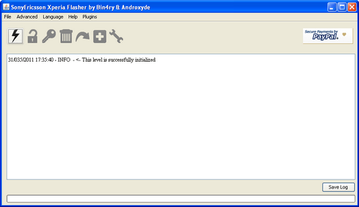 Flashtool:XPERIA 刷機必備的利器,比 Update Service 還簡單!