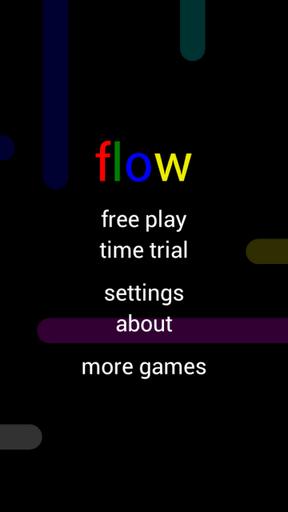 Flow Free:簡單卻容易上癮的好遊戲