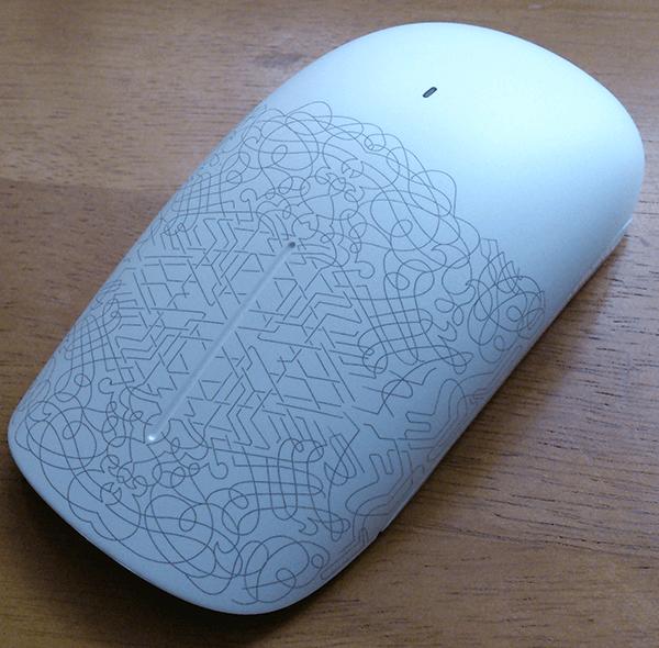 以系統管理員身分執行程式後 Microsoft Touch Mouse 無法使用?解決辦法很簡單