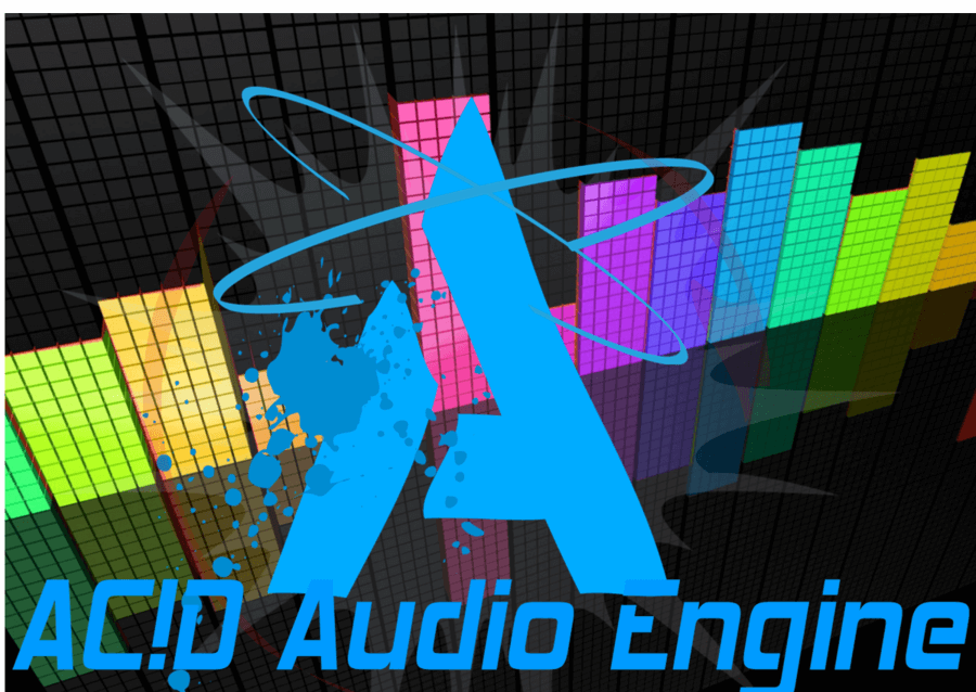 AC!D Audio Engine
