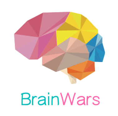 Brain Wars:打發時間的即時益智小遊戲
