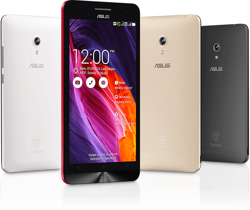 Zenfone 5 使用心得 - 平價還是廉價?