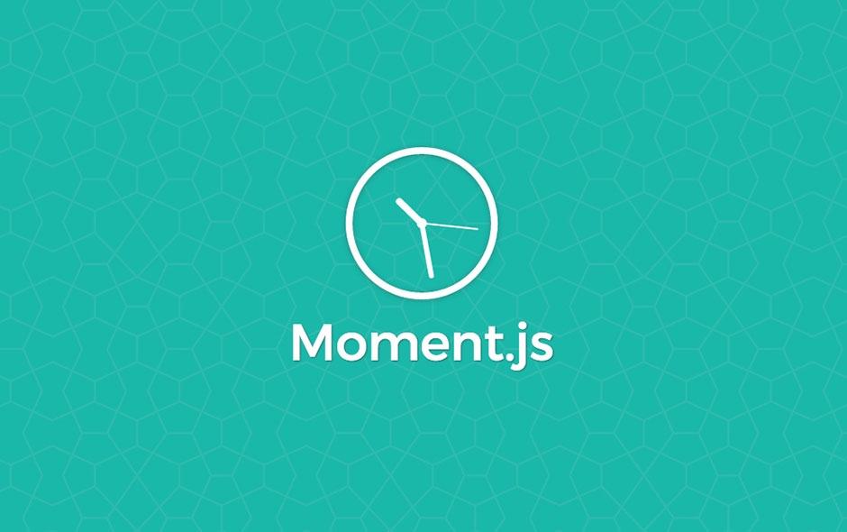 Moment.js:時間處理、驗證、格式化的好幫手