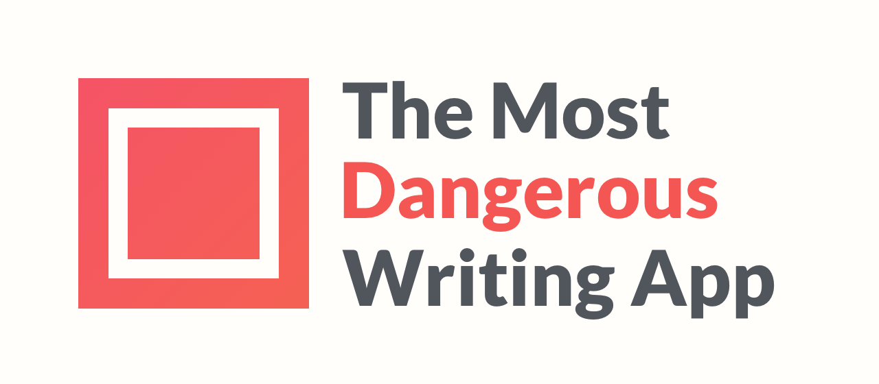 你沒有靈感嗎?試試 The Most Dangerous Writing App