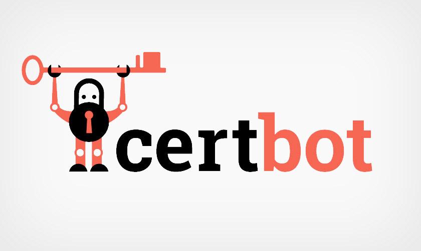 Certbot:幫你的網站安裝免費 HTTPS 憑證